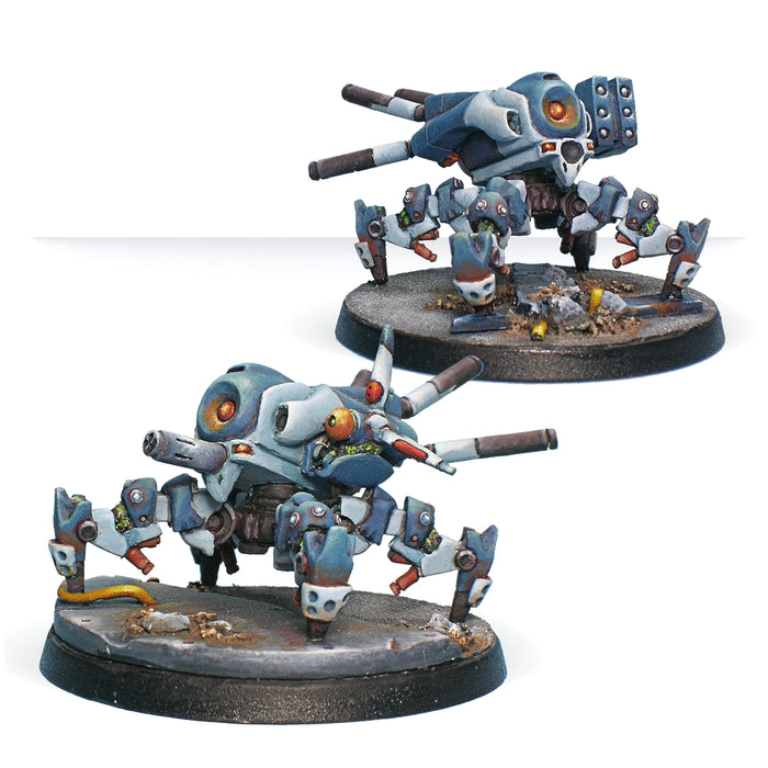 Dronbot Remotes (REM) - Infinity: PanOceania Pack