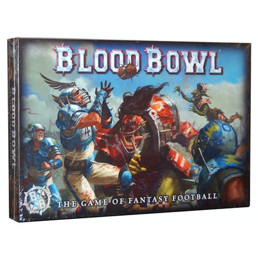Blood Bowl - Edición 2016 (EN)