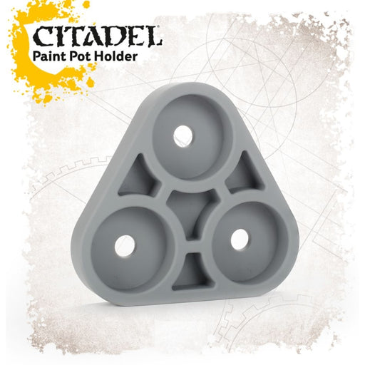 Citadel Colour Paint Pot Holder-RedQueen.mx