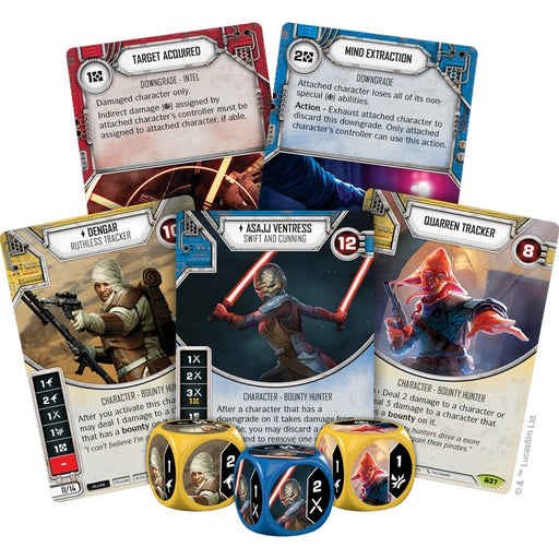 Convergence - Destiny Booster Pack