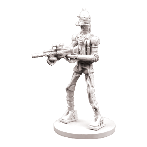 IG-88 - Imperial Assault Pack-RedQueen.mx