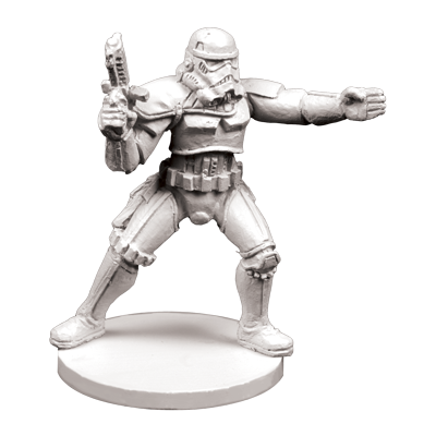 Kayn Somos - Imperial Assault Pack - SW Imperial Assault