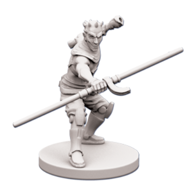 Maul - Imperial Assault Pack - SW Imperial Assault