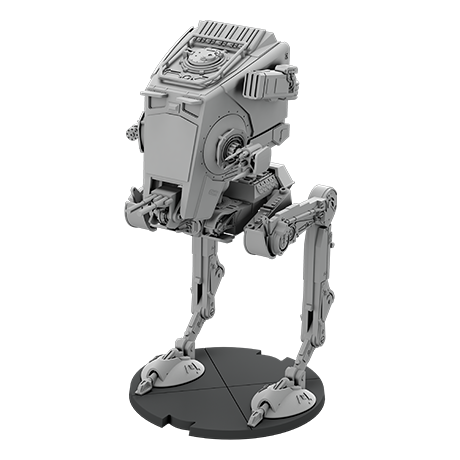 AT-ST Unit - Legion Expansion-RedQueen.mx