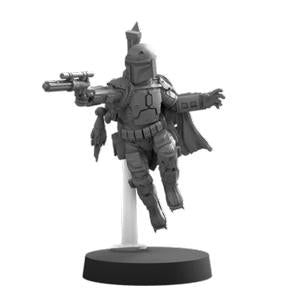 Boba Fett Operative - Legion Expansion - SW Legion