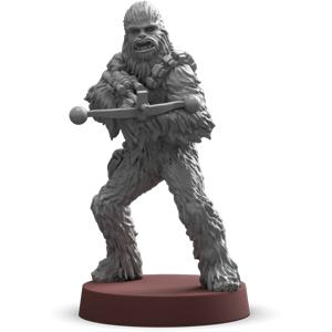 Chewbacca Operative - Legion Expansion - SW Legion