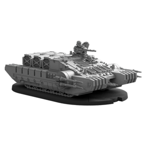 TX-225 GAVw Occupier Combat Assault Tank Unit - Legion Expansion-RedQueen.mx