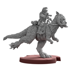 Tauntaun Riders Unit - Legion Expansion - SW Legion