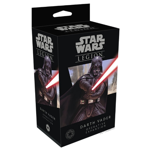 Darth Vader - Legion Operative Expansion-RedQueen.mx