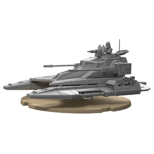 TX-130 Saber-class Fighter Tank - Legion Unit Expansion-RedQueen.mx