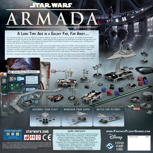 Star Wars: Armada - Core Set - SW Armada