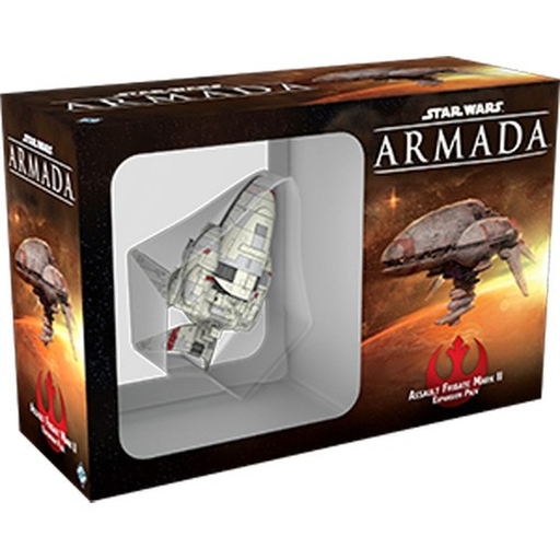 Assault Frigate Mark II - Armada Expansion-RedQueen.mx