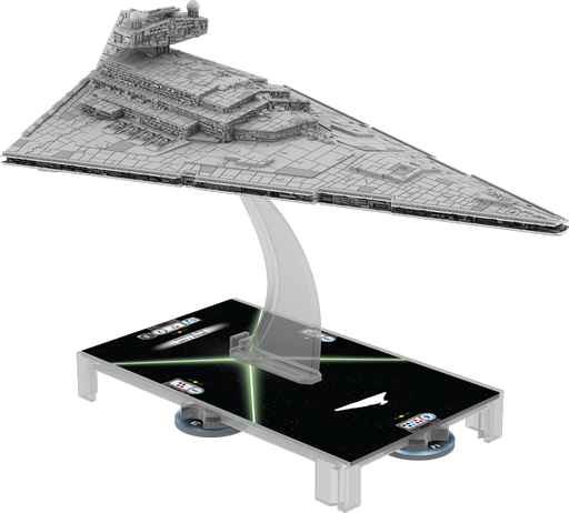 Imperial-class Star Destroyer - Armada Expansion-RedQueen.mx
