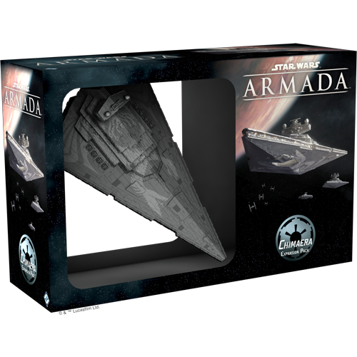 The Chimaera - Armada Expansion-RedQueen.mx