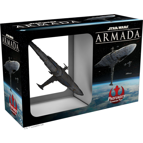The Profundity - Armada Expansion - SW Armada