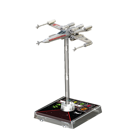 X-Wing - X-Wing Expansion - SW X-Wing