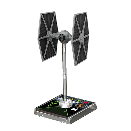 TIE Fighter - X-Wing Expansion - SW X-Wing
