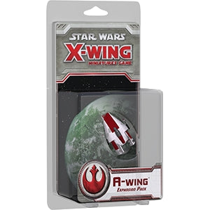 A-Wing - X-Wing Expansion
