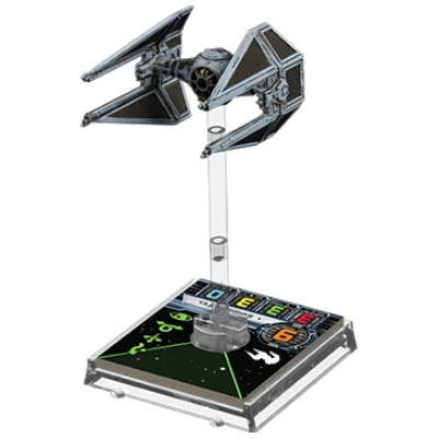 TIE Interceptor - X-Wing Expansion