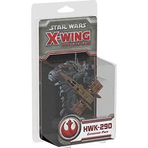 HWK-290 - X-Wing Expansion