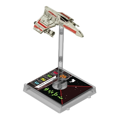 E-Wing - X-Wing Expansion