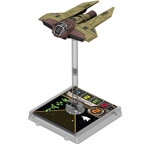 M3-A Interceptor - X-Wing Expansion
