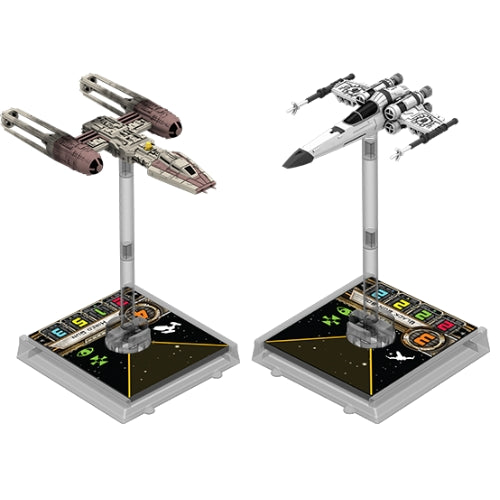 Most Wanted - X-Wing Expansion-RedQueen.mx