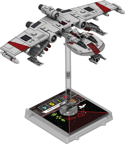 K-wing - X-Wing Expansion - SW X-Wing