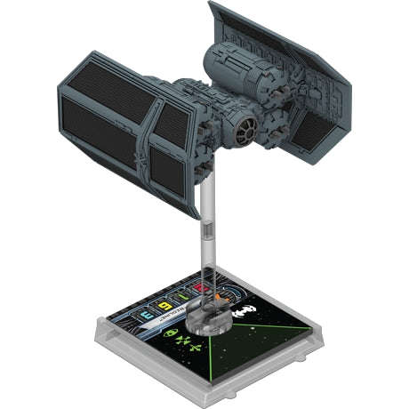 TIE Punisher - X-Wing Expansion-RedQueen.mx