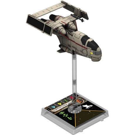 Mist Hunter - X-Wing Expansion