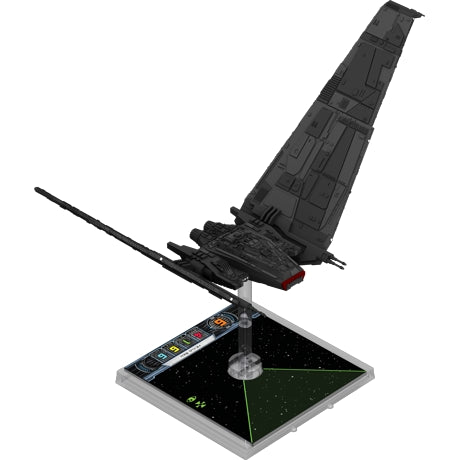 Upsilon-class Shuttle - X-Wing Expansion