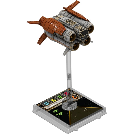 Quadjumper - X-Wing Expansion