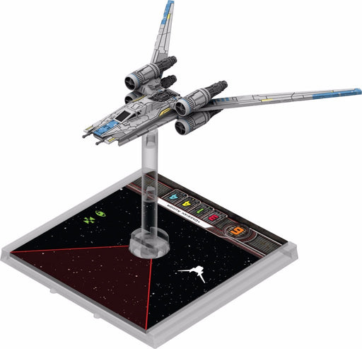 U-Wing - X-Wing Expansion - SW X-Wing