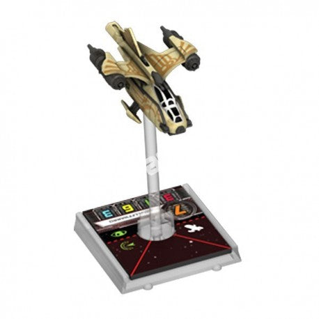 Auzituck Gunship - X-Wing Expansion - SW X-Wing
