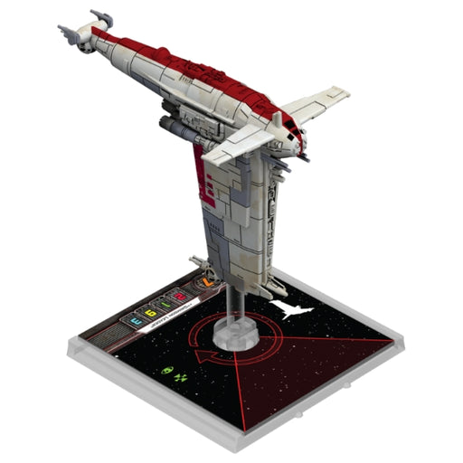 Resistance Bomber - X-Wing Expansion-RedQueen.mx