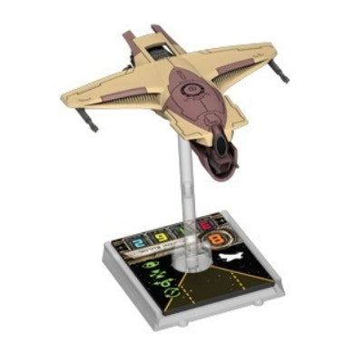 M12-L Kimogila Fighter - X-Wing Expansion