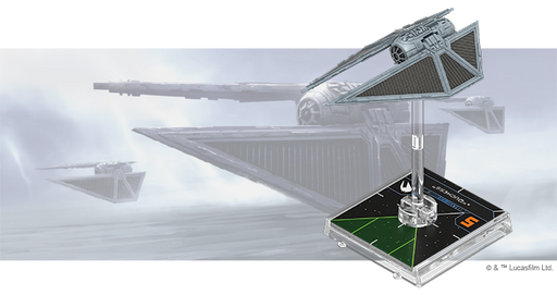 TIE/sk Striker - X-Wing 2E Expansion - SW X-Wing