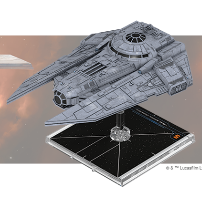 VT-49 Decimator - X-Wing 2E Expansion - SW X-Wing