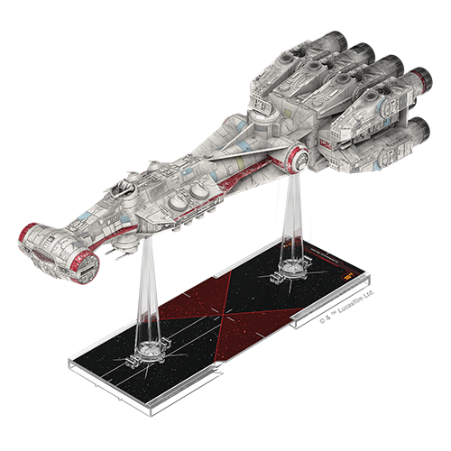 Tantive IV - X-Wing 2E Expansion-RedQueen.mx