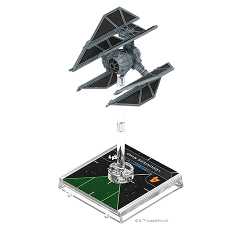 TIE/D Defender - X-Wing 2E Expansion-RedQueen.mx