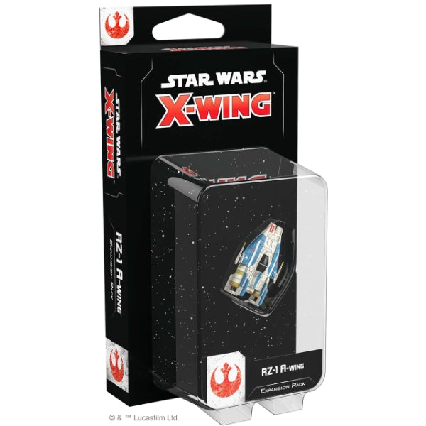 RZ-1 A-Wing - X-Wing 2E Expansion-RedQueen.mx