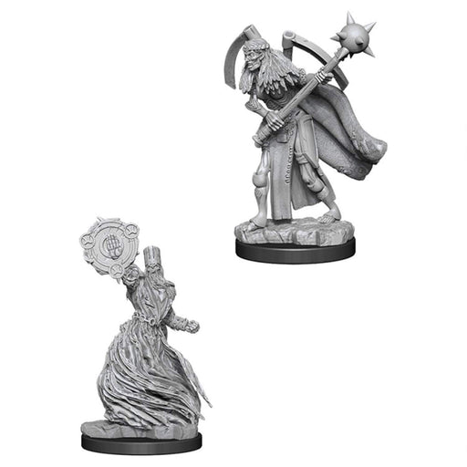 Liches (2) - D&D Miniatures-RedQueen.mx