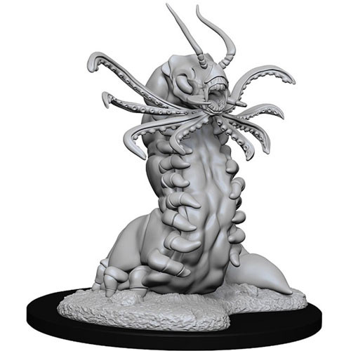 D&D Nolzur's Marvelous Unpainted Minis: Carrion Crawler - WizKids/NECA