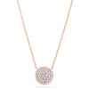 Diamond Antique Design Necklace