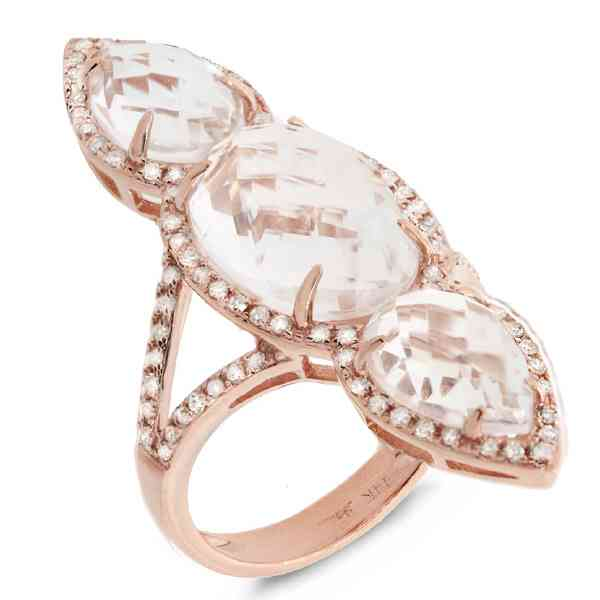 3 stone ring beyonce 14k gold diamonds