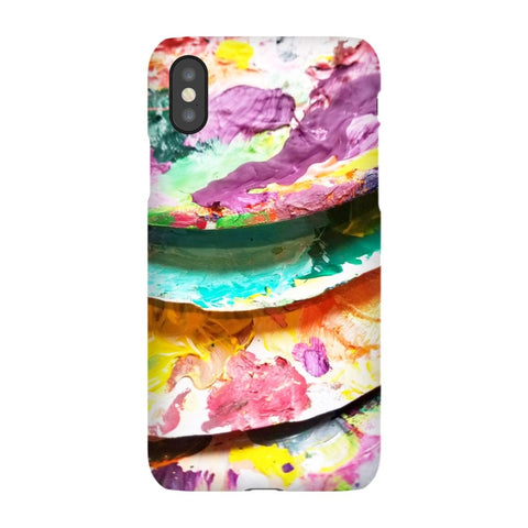 """Layers"" Phone Case"