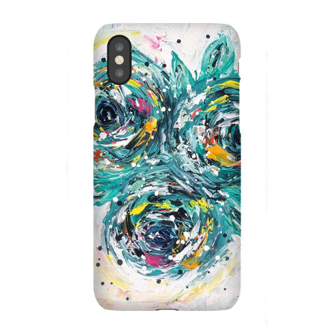 """Bright & Happy"" Phone Case"