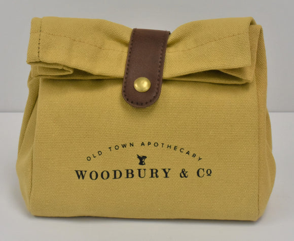 Woodbury Amenities Kit