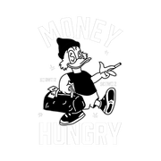 Money Hungry Schweiz Clothing