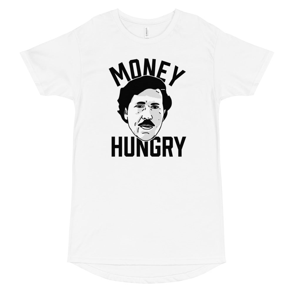Money Hungry Pablo Tshirt